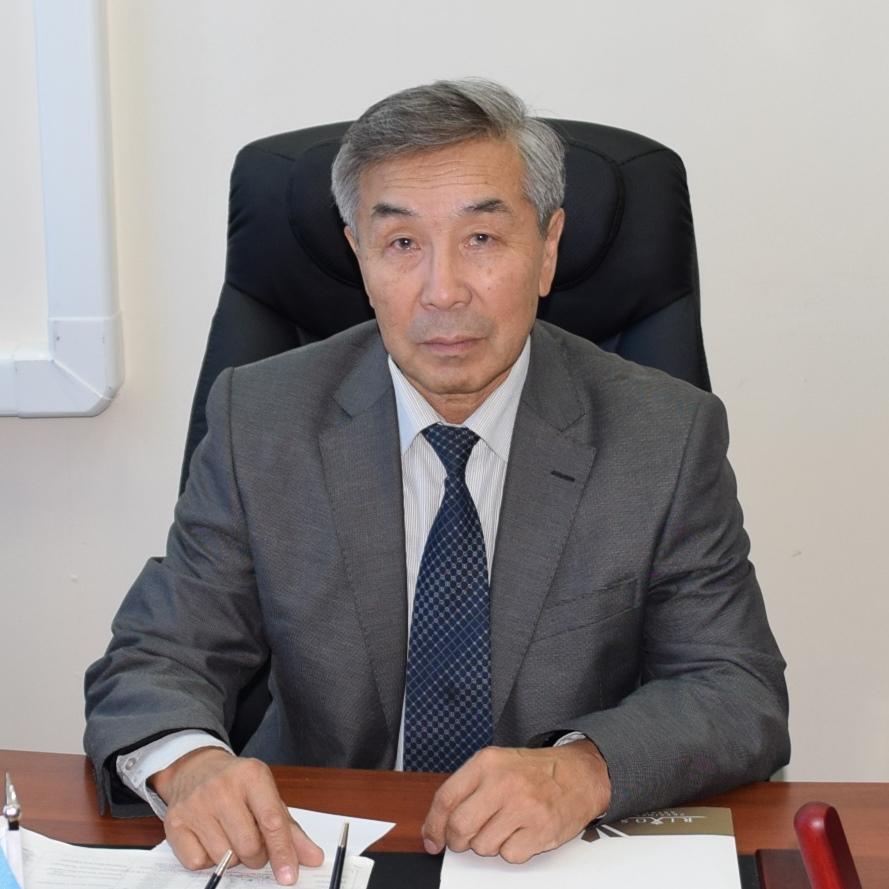 Ибраев Серик Ескендирович